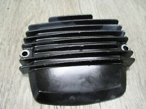 1986-86-Yamaha-YFM-225-YFM225-Moto4-ATV-Four-Wheeler-CDI-Cover-Panel