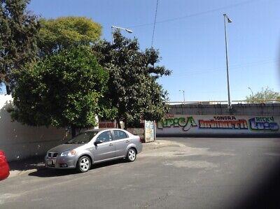 ZR537, Cerca de Zona Comercial