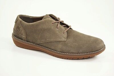 f71dd5187cb5 Timberland Front Country Travel Oxford Lace-Up Loafers Men s Shoes ...