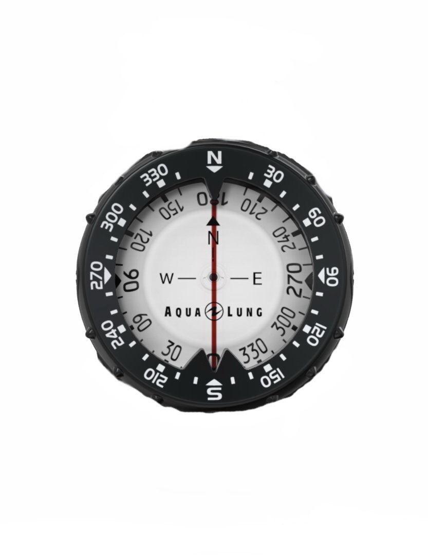 Aqualung Kompass Kapsel Modul Modul Modul hochwertige flüssigkeitsgefüllter Kompass b3f2a4
