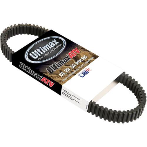 Ultimax Hypermax Belt UA452