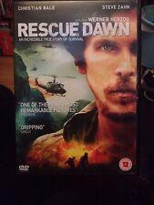 Rescue Dawn (DVD, 2008)