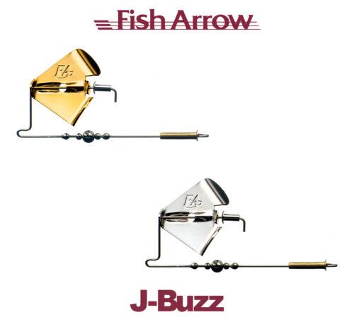 Select Color Fish Arrow J Buzz Buzzbait Accessory