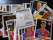 Panini Fußball Bundesliga 1994 1995  Fußballbilder Sammelbild Junior Stickers