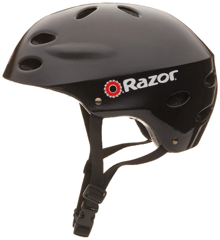 Razor V-17 Youth Multi-Sport Helmet Teen Predection Safety Many colors