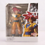 SHF-Dragon-Ball-Figure-Super-Saiyan-Son-Gokou-Goku-Android-Trunks-Majin-Buu-Vege thumbnail 8