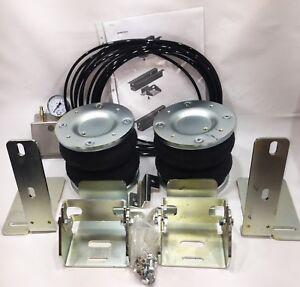 Air-Suspension-KIT-with-Compressor-for-Ford-Transit-2001-2019-4-ton