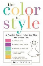 The Color of Style: A Fashion Expert Helps You Find Colors that Attract Love, En