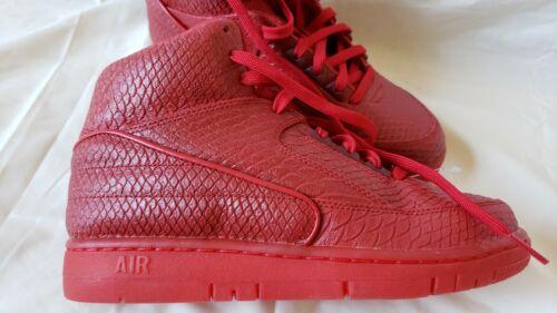 taille Tout Rouge Prm neuf Gym 2015 Triple Octobre 150 Python 6 Nike Air OTiPXukZ
