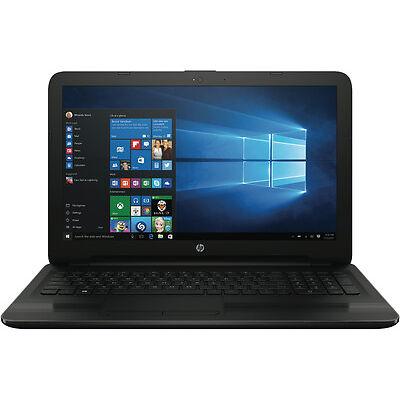 """NEW HP X9J10PA 15.6""""  Intel Core i5 Processor 8GB 1TB Notebook"""