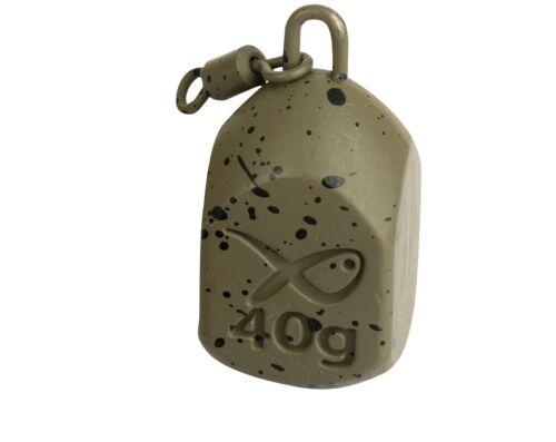 Fox Matrix Bottle Bombs MK2 Blei Bleie Angelblei Grundblei Lead Leads Feederblei