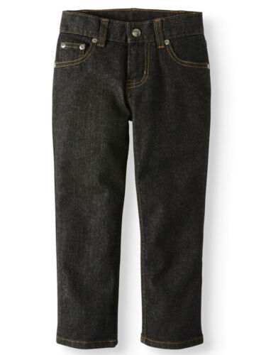 Wonder Nation Boys/' Relaxed Fit Denim Jeans