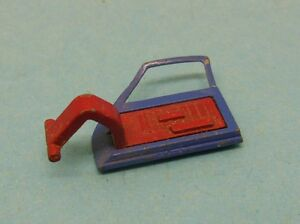 dinky toys porte droite pour opel gt 1900 dinky toys 1421 ebay. Black Bedroom Furniture Sets. Home Design Ideas