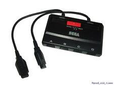## original SEGA Mega Drive 4-Spieler-Adapter // für MD 1 und MD 2 ##