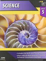 Houghton Mifflin Harcourt Core Skills Science Grade 5