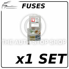 Fuses Maxi Blade Fuses Assortment 24 Pieces 1 Set (All Vehicles) Part: 70203