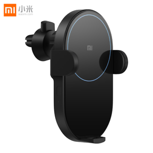 Xiaomi Mi 20W Wireless Car Charger Electric adjustable grip high-power charging