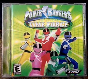 Power-Rangers-Time-Force-2001-PC-Videogame-THQ