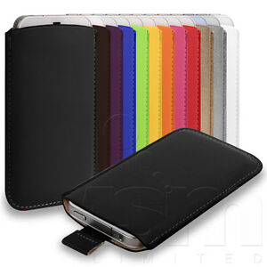 12-COLOURS-CUSTOM-FITTED-SOFT-PU-LEATHER-POUCH-CASE-FOR-VARIOUS-MOBILE-PHONES