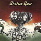 Quo [Bonus Track] by Status Quo (UK) (CD, Jan-2005, Universal International)