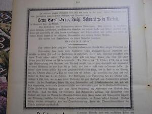 1902... Wurtemberg 12/nécrologie Irlandais Marbach/pforzheim Wildbad-afficher Le Titre D'origine Fixation Des Prix En Fonction De La Qualité Des Produits