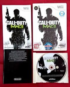 Call-of-Duty-Modern-Warfare-3-NINTENDO-Wii-USADO-BUEN-ESTADO