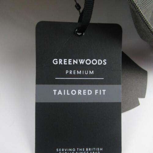 38r Tailored Fit Men's Suit Uk Premium Bnwt Greenwoods Size Beige Jacket zw4qC