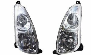 bulbs 5177846 2x front headlight tractor fiat new holland Lamborghini etc