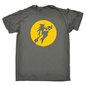 Funny-Novelty-T-Shirt-Mens-tee-TShirt-Moon-Witch