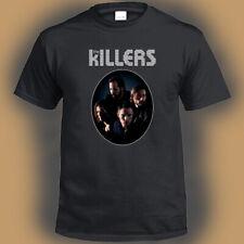 Foreigner Tour Concert Rock Band Men/'s Black T Shirt Size S M L Xl 2xl 3xl