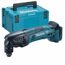 Makita DTM51ZJX7 18V Multi Tool With 23pc Accessory Kit With 1 x 5.0Ah Battery