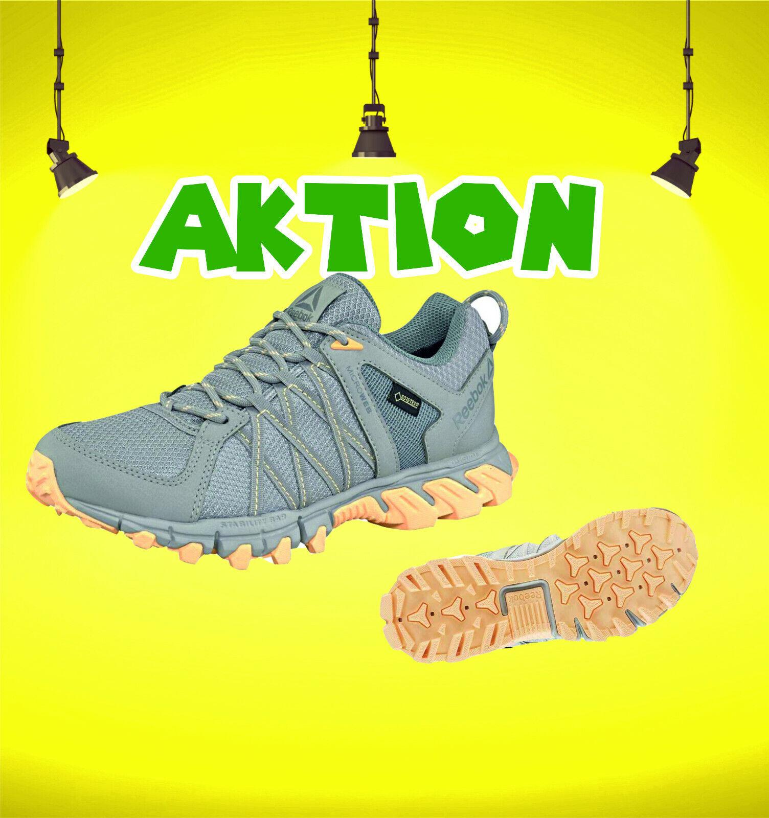 Damen Schuhe Halbschuhe Reebok One Goretex Lite Walkingschuh