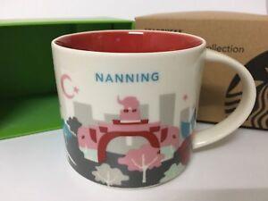Details Box Oz Starbucks Mug 14oz Namning You China Here About Ning 14 Collection Nam 2017 Yah reBdxoC