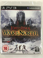 Lord of the Rings: War in the North - PlayStation 3 - PS3