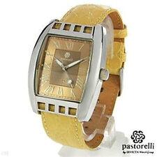 Pastorelli Mens Quartz Watch