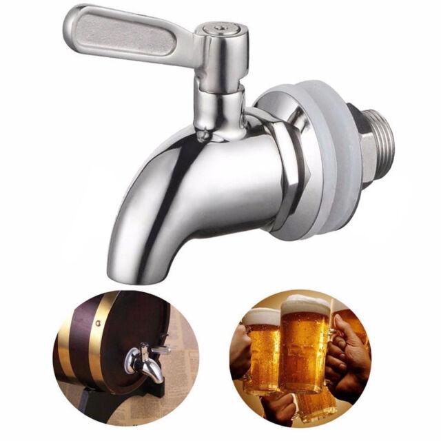 Zapfkopf Wasserhahn Bierspender Biersäule
