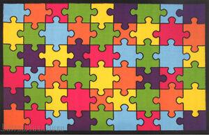 3x5 Area Rug Jigsaw Puzzle Kids