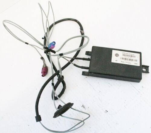 VW Touareg GSM//GPS Antenna Antenna Amplificatore 7l6 035 507 J