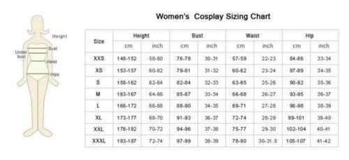 VOCALOID Kasane Teto Cosplay Costume Clothing Uniform Cos Clothes AA.3121