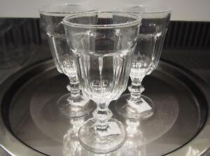 Ikea Weingläser 6x ikea weingläser trinkgläser kelch trinkglas wasserglas weinglas