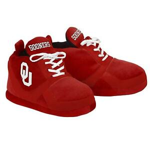 Kansas City Chiefs 2015 Sneaker Slipper Medium