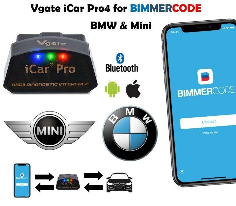 Bmw Apps Coding