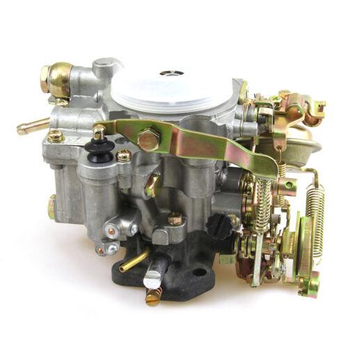 1983-89 Mitsubishi Galant Eterna Sapporo Sigma V3000 4G32 Engine Carburetor NEW