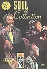 Soul Collection - Back To Stax (DVD, 2000)