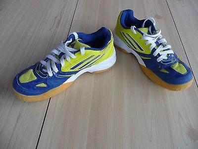 Original Adidas Sportschuhe Hallenschuhe Gr.38, wie NEU