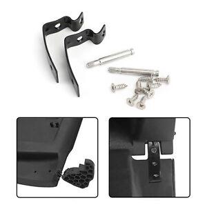 New-Glove-Box-Repair-Kit-Fuer-Audi-Lid-Hinge-A4-S4-RS4-B6-B7-Bracket-8E2857131