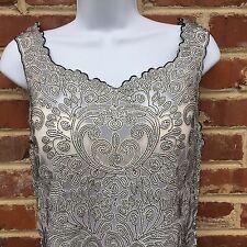 Yoana Baraschi Anthropologie White Dress Size 2