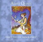 Sketches of Innocence by Asher Quinn (CD, Oct-2012, CD Baby (distributor))