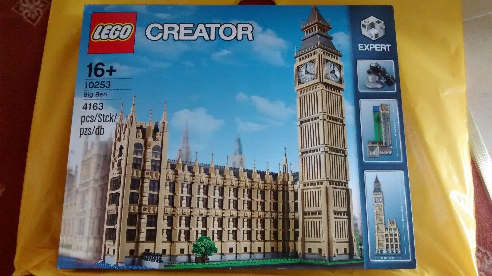 Lego Tower Bridge 10214 - FACTORY SEALED SEALED SEALED WORLDWIDE SHIPPING 5a63eb