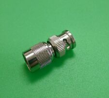 (10 PCS) BNC Male to TNC Male Adapter - USA Seller